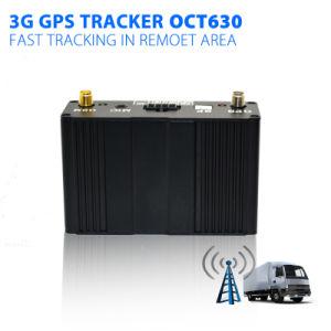 3G GPS Drijver de van uitstekende kwaliteit met Sos de Knoop van de Paniek