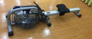 Strumentazione di forma fisica di ginnastica della macchina di Reistance Rowming dell'acqua di esercitazione del corpo
