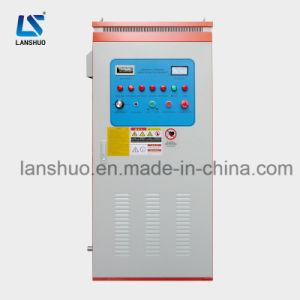 Portátil de IGBT de alta frecuencia de la máquina de calentamiento por inducción