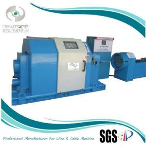 Hoge snelheid Stranding Machine 8001000mm