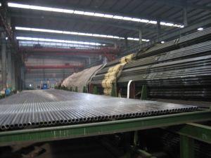 Tubo di caldaia d'acciaio del Media-Carbonio senza giunte ASTM A210