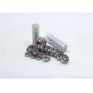Rodamiento de bolas de contacto angular 7412 AC Productos de alta calidad