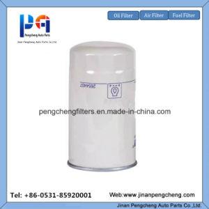 Масляный фильтр 2654407 для тяжелых условий эксплуатации погрузчика Lf669