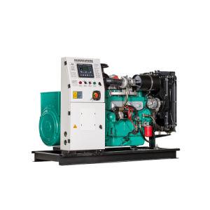 Bons preços 20kw/25kVA abrir conjunto gerador a diesel com Weifang Ricardo