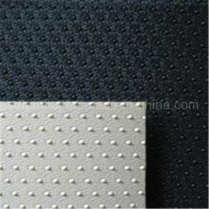 UV Weerstand 1.5mm HDPE Geweven Geomembrane voor de Projecten van de Stortplaats