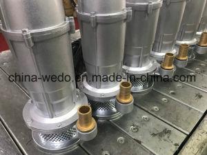 Qdx8-18-0.75 Pomp de Met duikvermogen van het Water voor het Gebruik van de Tuin