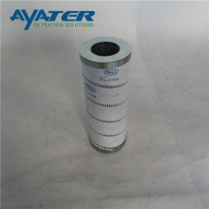 Замена фильтра гидравлического масла промышленности HC6400FDN PIN8h
