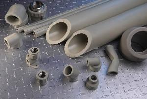 腐食のホームのための予防の配管材料のポリプロピレンの任意管