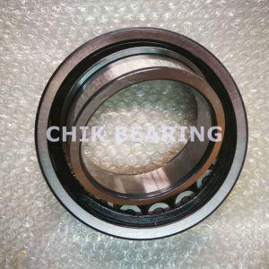 Rodamiento de rodillos cilíndricos de alta precisión N Nu Nj1018 90x140x24mm