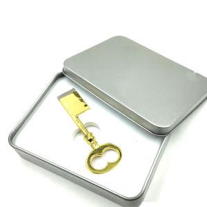 Логотип на новом старинной ключ USB флэш-накопитель
