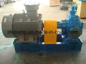 KCB2500 de elektrische Pomp van het Toestel voor de Vloeistof van de Olie