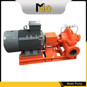 Prijs van Dubbele Zuigpomp met Generator 250kVA