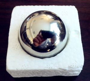 API 11ax V11-175 Stellite弁の球およびバルブシート