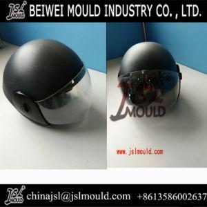 Vorm van de Helm van het Gezicht van de injectie de Plastic Volledige