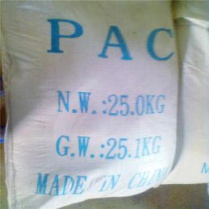 Het Drogen van de nevel PAC 30% voor de Behandeling van het Drinkwater