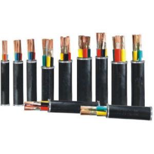 15kv 33kv o fio de aço de Média Tensão do cabo elétrico blindado Fase 3 Tela de fio de cobre XLPE cabo de alimentação