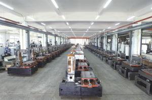 CNCワイヤー打抜き機の価格Fr400g
