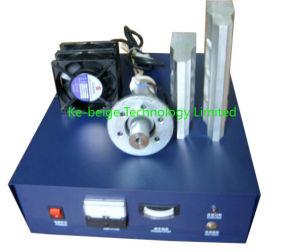 Vaso de papel de la máquina de soldadura por ultrasonidos Ultrasonidos vaso de papel de la máquina de sellado
