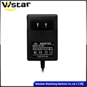 adattatore di potere di 24V 1A con il certificato del FCC RoHS del Ce