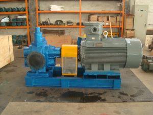 KCB 시리즈 기어 기름 펌프 공급자