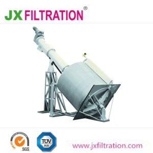 De Filter van het Scherm van de roterende Trommel voor de Behandeling van het Water