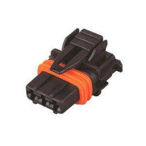 Injetor comum 1928404226 do trilho de Bosch do sensor masculino do injetor de combustível Diesel