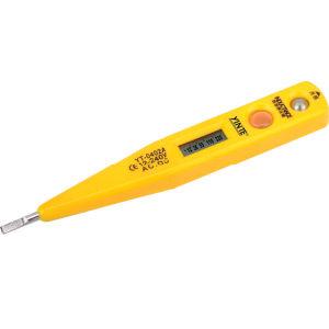 承認されるセリウムが付いている電圧テスターのペンテスト鉛筆
