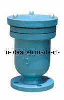As válvulas de admissão de ar de alívio de vácuo, válvulas de vácuo