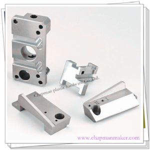 Le fabricant pour la précision de traitement de l'usinage de pièces en aluminium usiné CNC