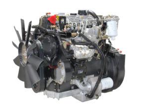 재고 물 Lovol 냉각 차량 디젤 엔진 Phaser110ti-30에서