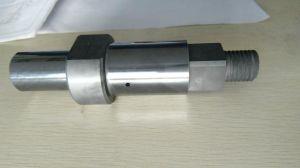Arbre de pompe de carbure de silicium