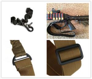 3 цветов тактических 1 одна точка: ЭЛАСТИЧНЫЙ КРЕПЕЖ пистолет сферу винтовка строп