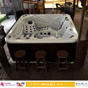 Luxury Series Outdoor Hot Tub Jacuzzi SPA Whirlpool