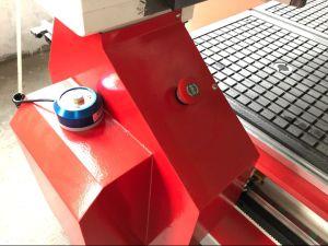 Nuovo taglio dell'incisione che intaglia il router di CNC per il MDF di legno dell'acrilico