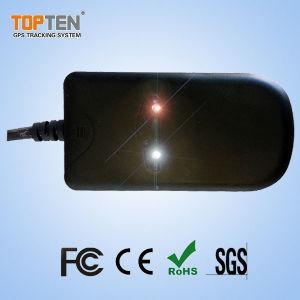 El rastreador GPS para coche con el rastreo en línea y configuración de USB (GT08-LE)
