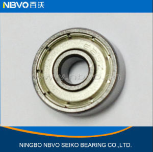 Tiefes Groove Ball Bearing 625zz für Household Electric Appliance