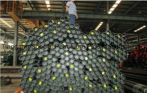 Tubo della tubazione dell'olio di petrolio di API-5ct (J55/K55/N80/L80/P110/C95)