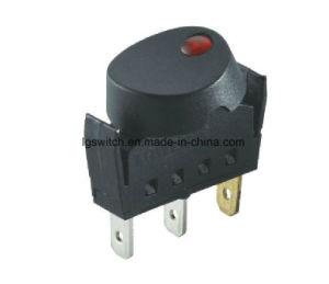 Posição de alimentação 3 micro interruptor oscilante de envio para as Resistências de Aquecimento