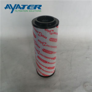 Ayater produzir 0100dn025W/HC o Cartucho do Filtro de Óleo Hidráulico