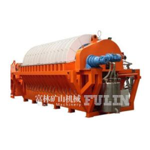 低価格の熱い販売の採鉱設備の真空の回転式ドラム・フィルタ