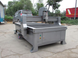 Buena Qualiy 4x8 pies Nc-Studio Wood CNC Router