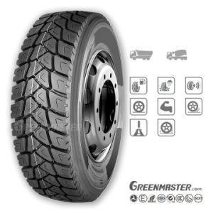 DOT/ECE/EU-fábrica de acero al por mayor de la etiqueta de servicio pesado radial de los neumáticos de camión volquete, TBR Neumático Neumático remolque Bus 11r22.5 295/75R22.5 12r22.5 315/80R22.5 385/65R22.5