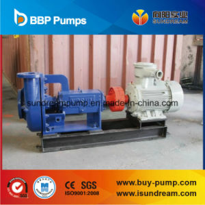 Agua potable de la mano bomba centrífuga (SB Series)