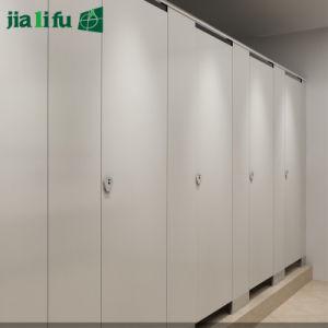 Venda a quente Jialifu banheiro público Partição do Compartimento