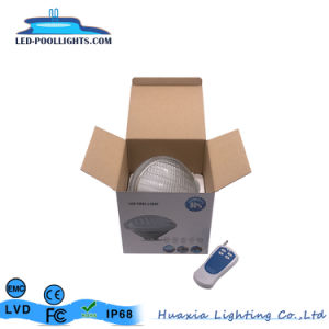 Indicatori luminosi subacquei della piscina della lampada LED di AC12V IP68 PAR56