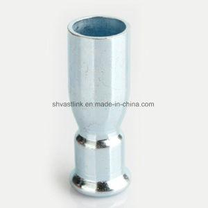 accoppiamento dell'acciaio inossidabile 304 316 con l'estremità normale