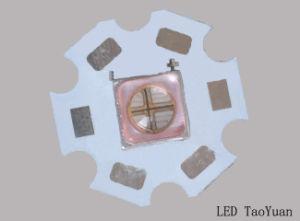 365nm 10W 4chips LED UV