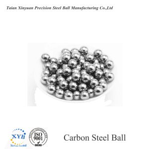 11/32  7/16  15/32  Zoll-kohlenstoffarmer Stahlkugel-Grad 10 bis Grad 1000