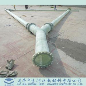 Pijpen FRP voor het Systeem van de Watervoorziening van de Bescherming van de Brand