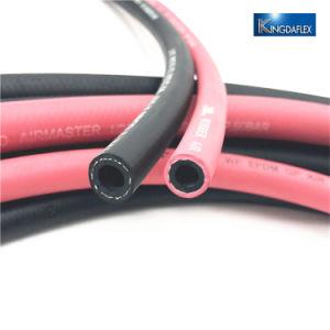 Tubo flessibile flessibile della gomma dell'aria del gas ad alta pressione